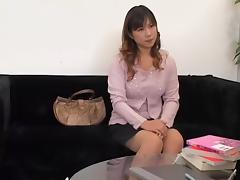 Asian MILF crammed nicely in spy cam Asian sex video