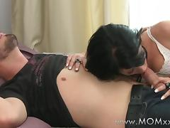 Mom xxx: Cheating MILF plays away