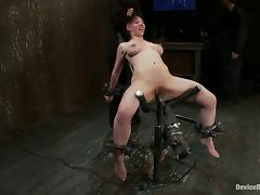 Bound, BDSM, Bondage, Bound, Toys