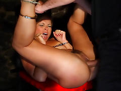 Handcuffs Porn Tube Videos