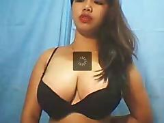 Berna - cute virgin philippina porn video