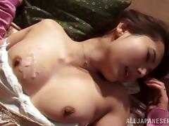 All, Asian, Cumshot, Japanese, Old Man, Penis