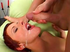 Double Penetration Video Sex Tube