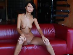 Video from Meta-Art: Joli A - Countdown - by Erro porn video