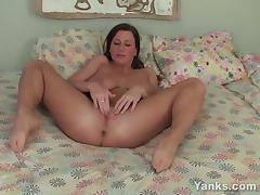 Hot amateur girl show masturbation techniques
