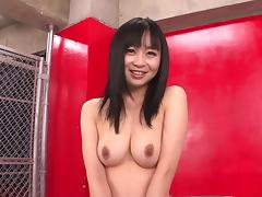 All, Asian, Babe, Brunette, Masturbation
