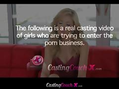 Audition, Audition, Casting, HD, Reality, Behind The Scenes