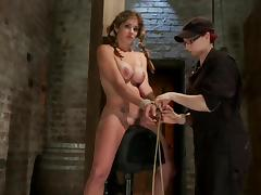Bound, BDSM, Bondage, Bound, Humiliation, Slave