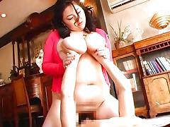 Japanese BBW, Asian, BBW, Big Tits, Boobs, Chubby
