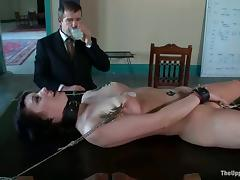 Pussylips, BDSM, Bondage, Nipples, Pussy, Labia