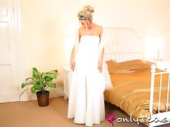 OnlyTease Video: Tillie