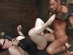 Humiliation, Ass, BDSM, Femdom, Humiliation, Slave
