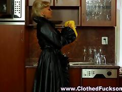 Euro nun fetish group suck and want more HD