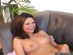 Hardcore Action with Blowjobs and Pussy Licking Featuring Sexy Babe porn video