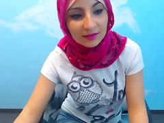Arab webcam 2 porn video