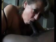 Older mature her younger BBC boy toy