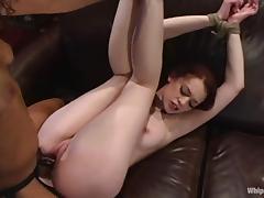 All, BDSM, Bondage, Femdom, Redhead, Slave