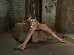 All, BDSM, Bondage, Slave, Basement