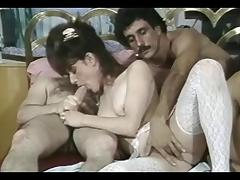Miami Vice Girls - 1985 porn video