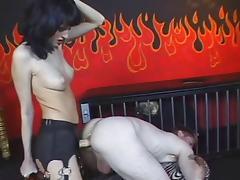 Pile Servant-girl 2 instalment 3