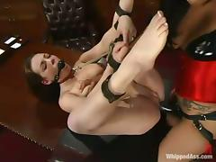 Vagina, BDSM, Bondage, Femdom, Monster, Pussy