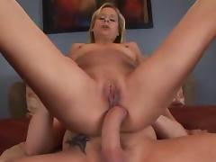 All, Anal, Blonde, Mature, MILF