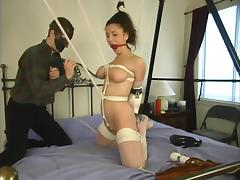 Bondage, Ass, BDSM, Bondage, Bound, Sex