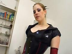 LatexxasWorld porn video