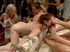 Bondage, BDSM, Bondage, Femdom, Humiliation, Mistress