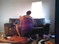 Bbw Mature Slutwife Was Filmed Upstairs Hidden Cam When Gender Follower groupie Upstairs Coalition Couch