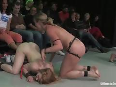 Catfight, Angry, Catfight, Group, Lesbian, Nasty