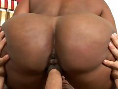Big Ass, Anal, Big Ass, Blowjob, Ebony, Pornstar