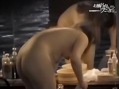 Japanese girl sexy naked body shot by the spy camera 03213