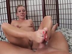 Cum On My Feet