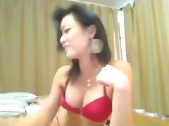 Tina Fist attempt