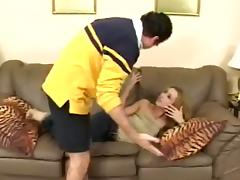 Cheating Slut Got Caught And Gets Spanked Her Hot Ass