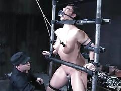 All, BDSM, Bondage, Fetish, Machine, Satin