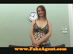 Audition, Audition, Blowjob, Casting, Couple, Cowgirl