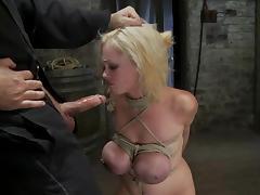 All, BDSM, Big Cock, Big Tits, Blowjob, Bondage