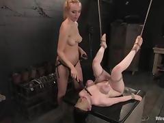 All, BDSM, Big Tits, Bondage, Boobs, Femdom