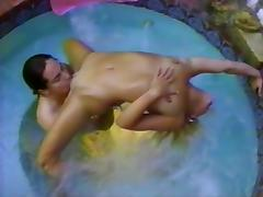 Pool, Amateur, Couple, Fucking, Lick, Outdoor