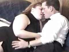BBW Will do Anything to Make her Man Happy and Satisfied
