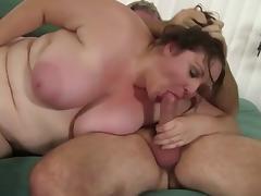 Hot Busty Curvy BBW Banging