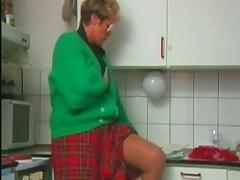 Dilettante Granny R20