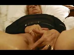 I cum porn video