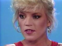 Amber Lynn - Those Lynn Girls (1989) porn video