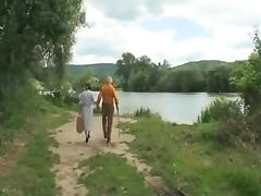 older man and graniss and legal age teenager porn video