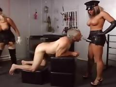 Bad Boyz Bound & Fucked 3