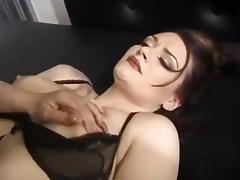 fetish lesbian smoking rough