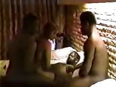 White slut slave for black men